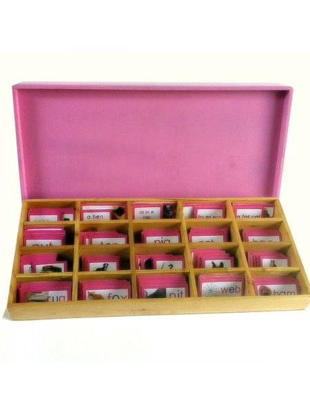 Pink Series Kit
