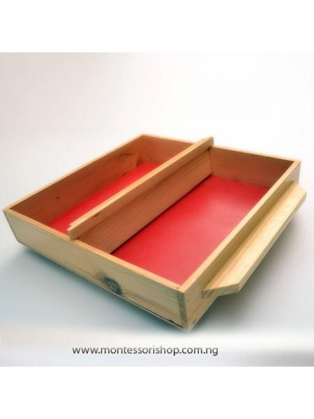Sand Tray