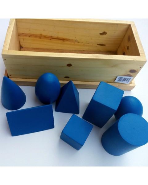 Geometric Solids